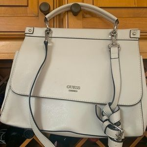 Guess Satchel Bag with adjustable strap
